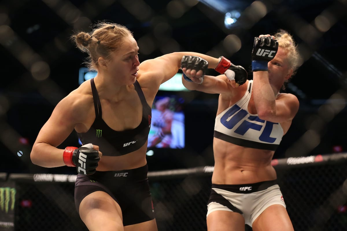4547UNILAD imageoptim GettyImages 497207040 Ronda Rousey Opens Up About Her Future In UFC