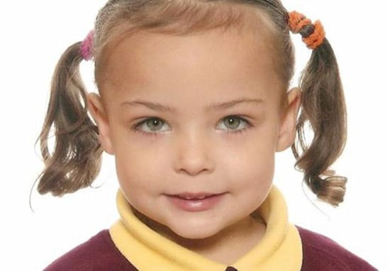 Four Year Old Died After Evil Mother Fed Her A Cocktail Of Hard Drugs