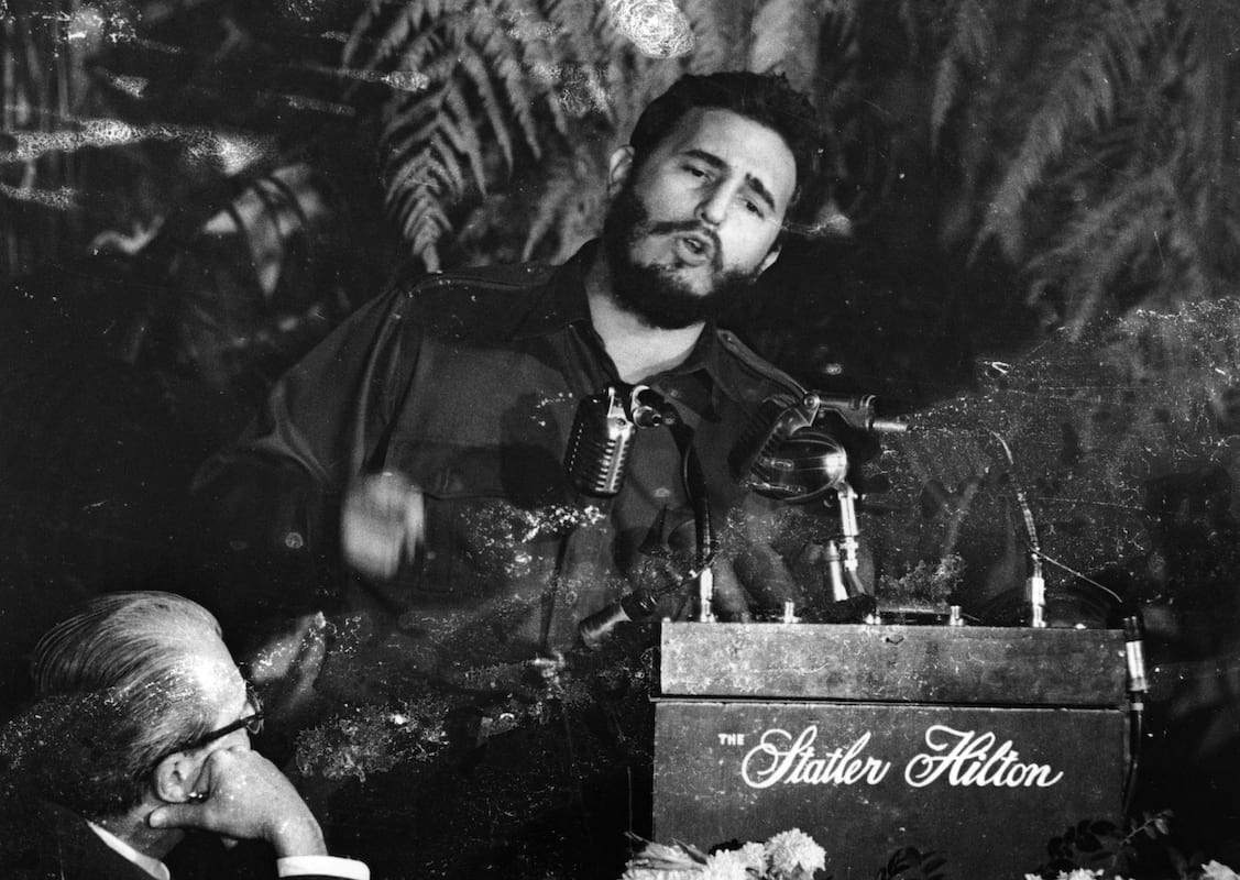 49177UNILAD imageoptim GettyImages 3303511 How Fidel Castro Survived 50 Years Of CIA Assassination Attempts