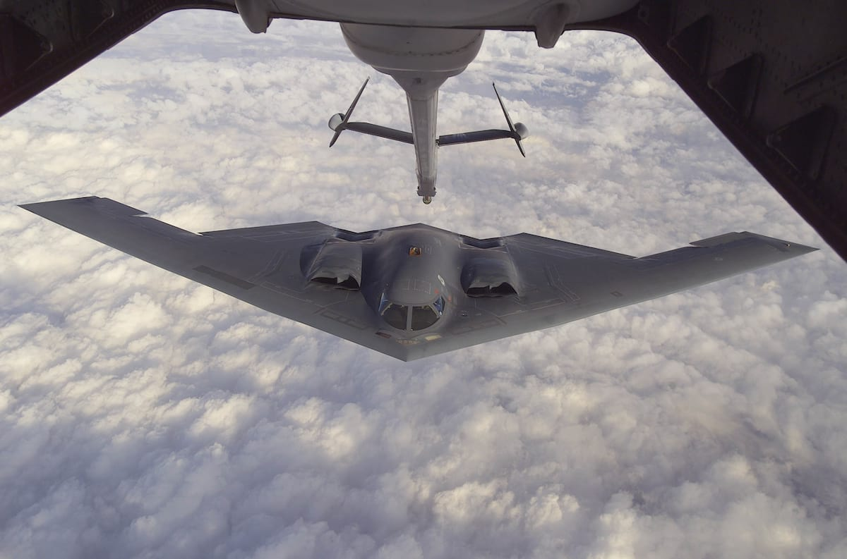 50829UNILAD imageoptim b 2spirit These Are The Top Planes Used By The U.S. Air Force