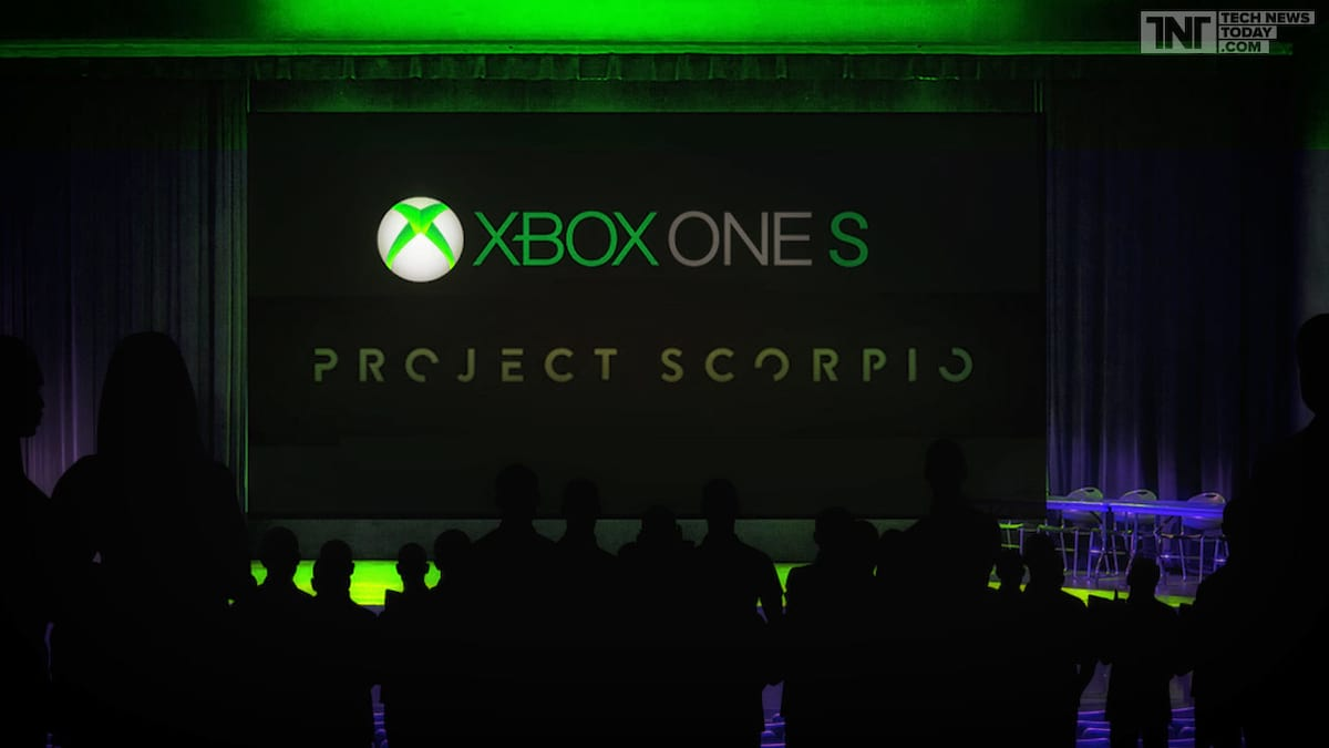 51977UNILAD imageoptim e3 2016 xbox one s project scorpio announced by microsoft Xbox Boss Speaks Out On Scorpios High Price Point