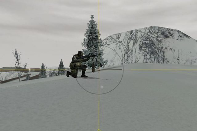 This Guy Spent 15 Years Making A Hyper Realistic Sniping Mod