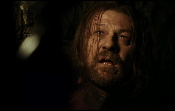 58059UNILAD imageoptim ned dungeon 109 Theres A Crazy Game Of Thrones Theory That Ned Stark Survived His Beheading