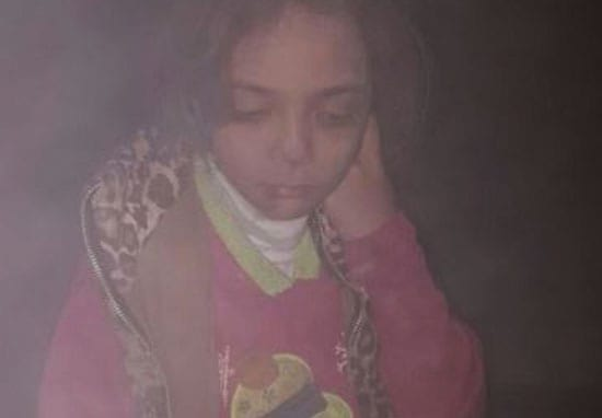 Syrian Girl Who Live Tweets Her Life In Aleppo Has House Bombed