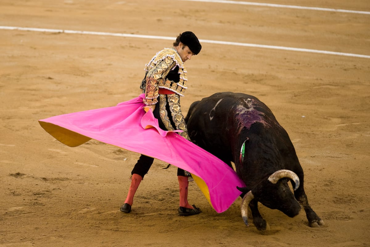 63670UNILAD imageoptim bullfight2 This Is Why Barcelona Cant Ban Bullfighting
