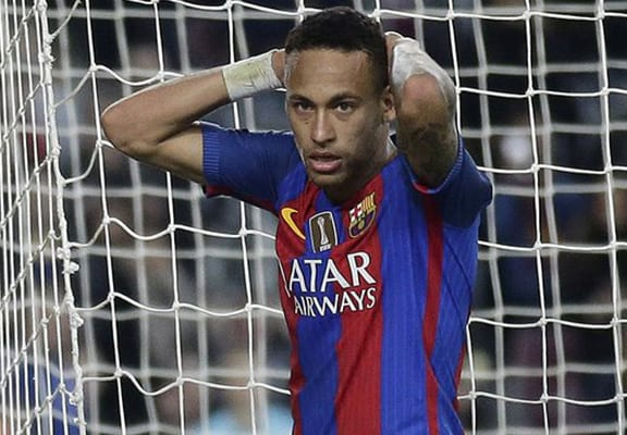 Neymar Faces Two Years In Prison