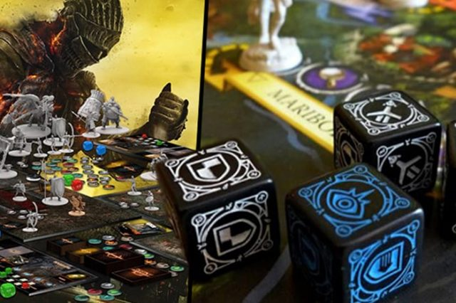 Nine Video Game Themed Board Games To Play This Christmas