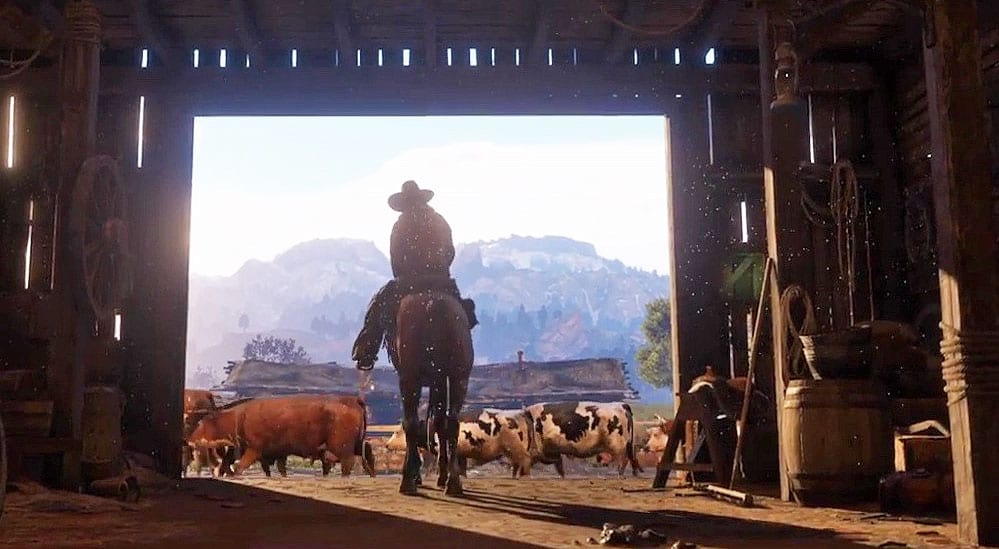 Red Dead Redemption 2 Gets Exciting New Details, Heres What We Know 7510UNILAD imageoptim download