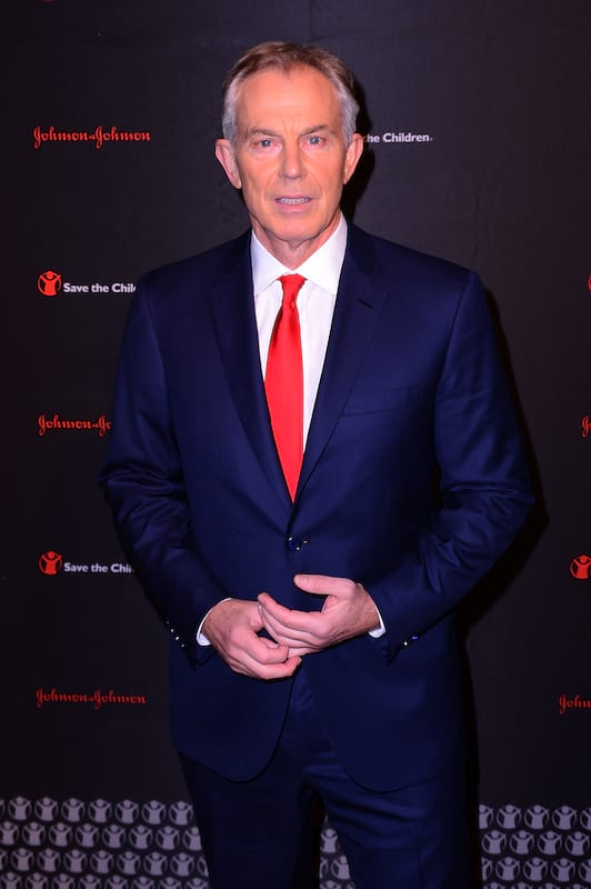 Could Tony Blair Be About To Become Donald Trumps Adviser? 774UNILAD imageoptim GettyImages 459258336