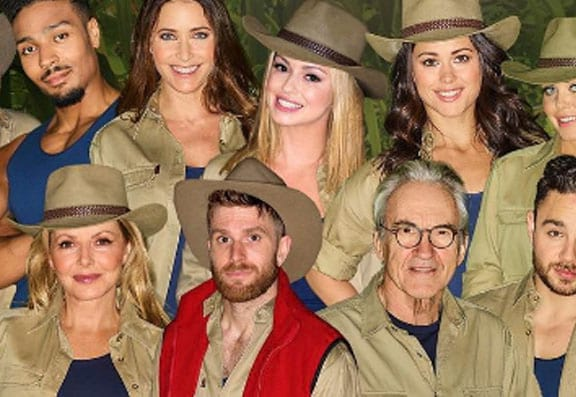 The Secret Code Used In I'm A Celeb To Communicate With The Outside World