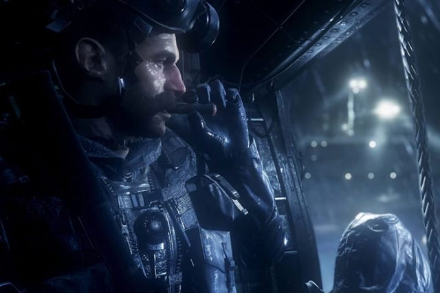 Modern Warfare Remastered Getting A Heap Of New Maps And Fighters