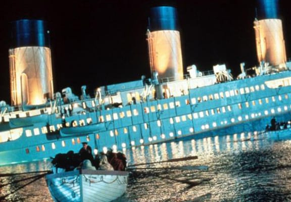Expert's New Theory Might Reveal What Really Sunk Titanic