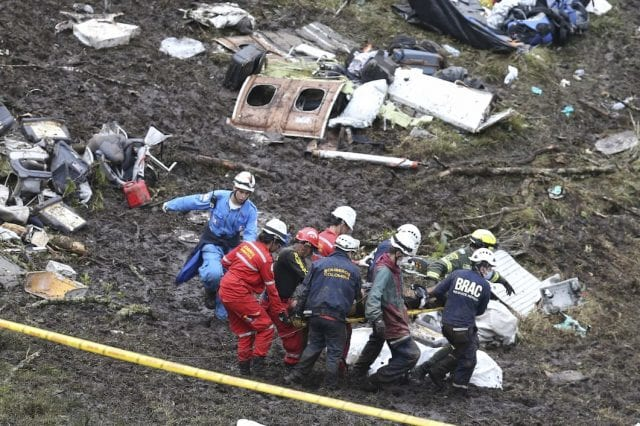 24136UNILAD imageoptim 59522UNILAD imageoptim PA 29305783 640x426 Final Words Of Pilot In Colombian Plane Crash As He Ran Out Of Fuel