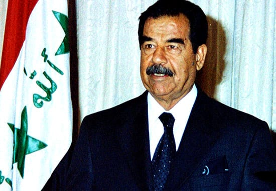 A Decade On, Has Iraq Benefited From Saddam Hussein's Execution?