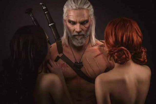 This Witcher Cosplay Calendar Is Everything You Ever Wanted