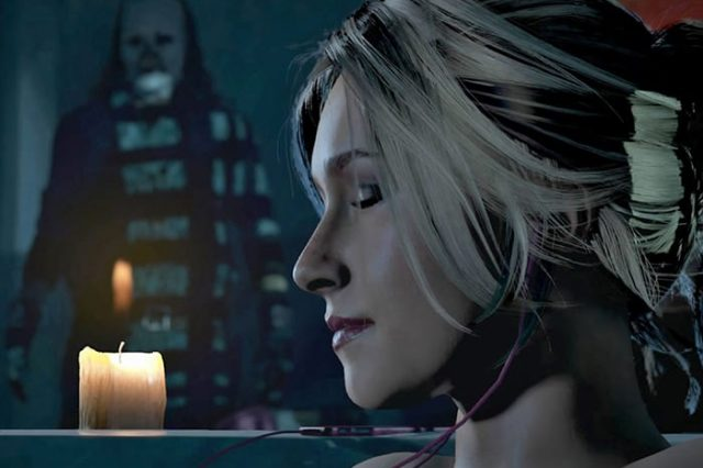 This Is How Different Until Dawn Looked On PS3