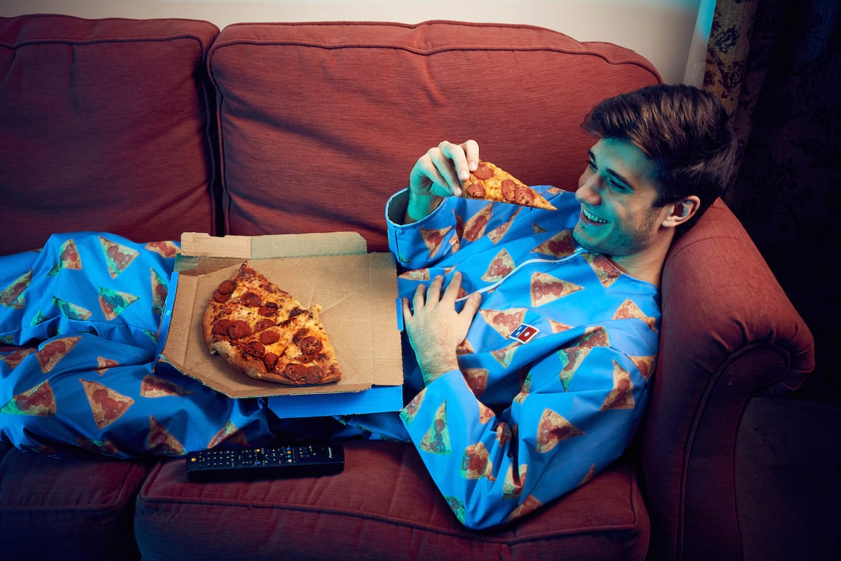 395UNILAD imageoptim BUCK New Years Wipeable Onesie 0311 1 Dominos New Wipeable Onesie Is A Must Have For Pizza Lovers