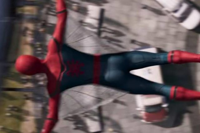Spider-Man: Homecoming Teaser Drops, Full Trailer Tomorrow