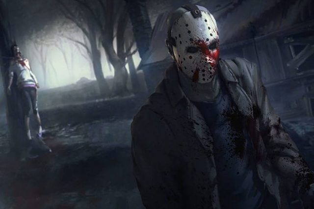 Friday The 13th Game Gets 17 Minutes Of Awesome Gameplay