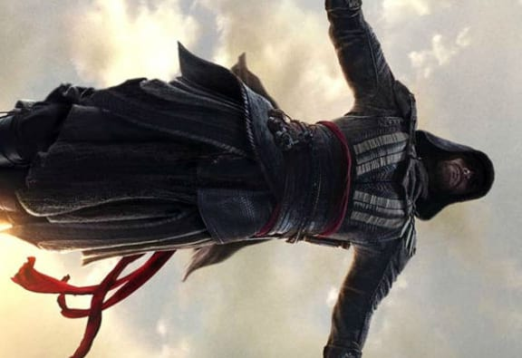 Assassin's Creed A Decent Adaptation Of A Great Game