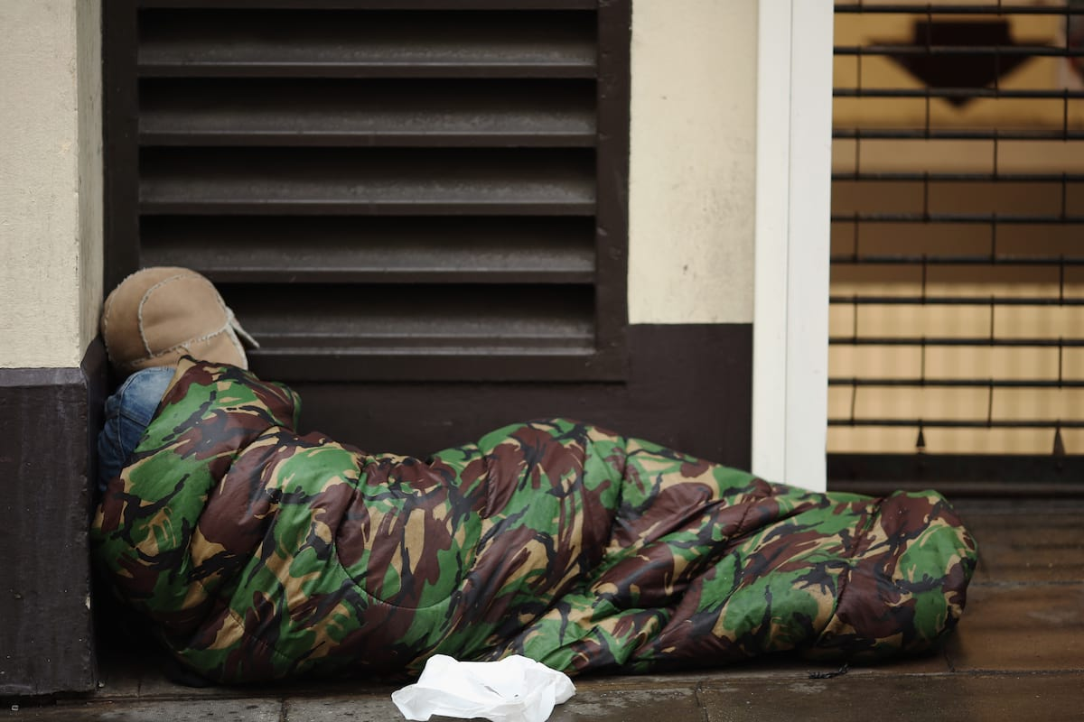 52508UNILAD imageoptim GettyImages 507063842 This Is What Its Like To Be Homeless At Christmas