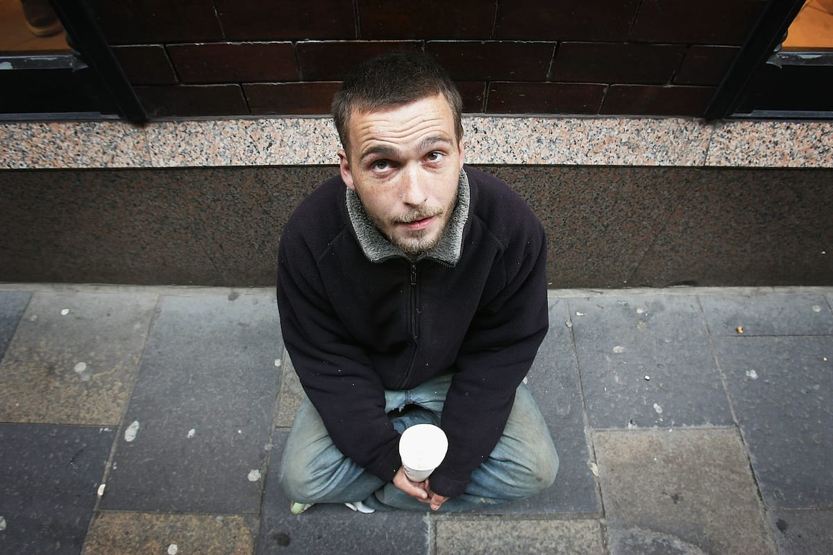 54286UNILAD imageoptim GettyImages 55854637 This Is What Its Like To Be Homeless At Christmas