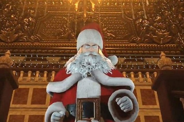 Here's Every Game Getting Christmas Events Or Updates