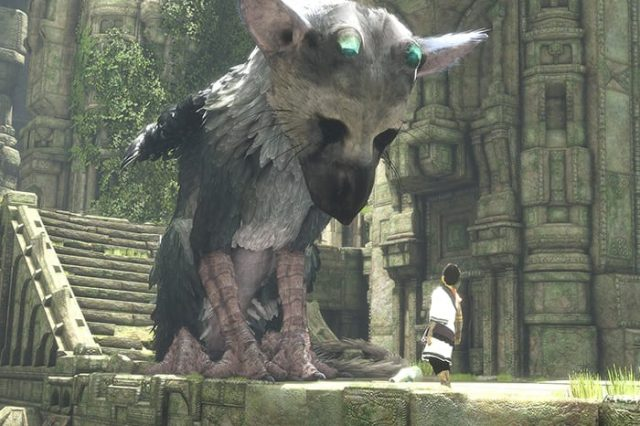 Here's What We Thought Of The Last Guardian
