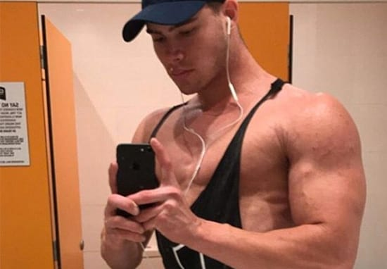 Outrage As Bodybuilder Publicly Shames Woman At Gym In Disgusting Secret Video 61999UNILAD imageoptim shame1