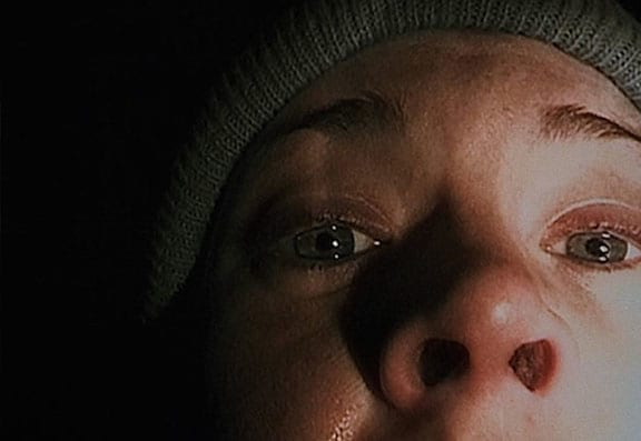 The True Story Of The Curse Of The Blair Witch Project