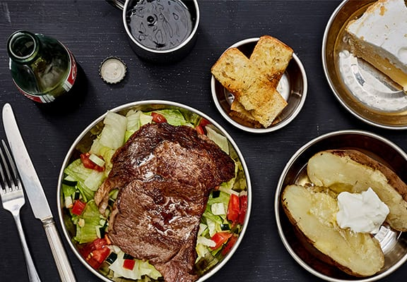 These Were The Last Meals Of The People On Death Row In 2016