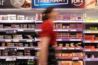 Tesco Urgently Recalling Potentially Deadly Ready Meals