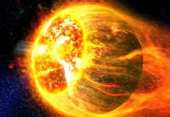 Earth 'To Be Destroyed' By Rogue Solar System In 2017