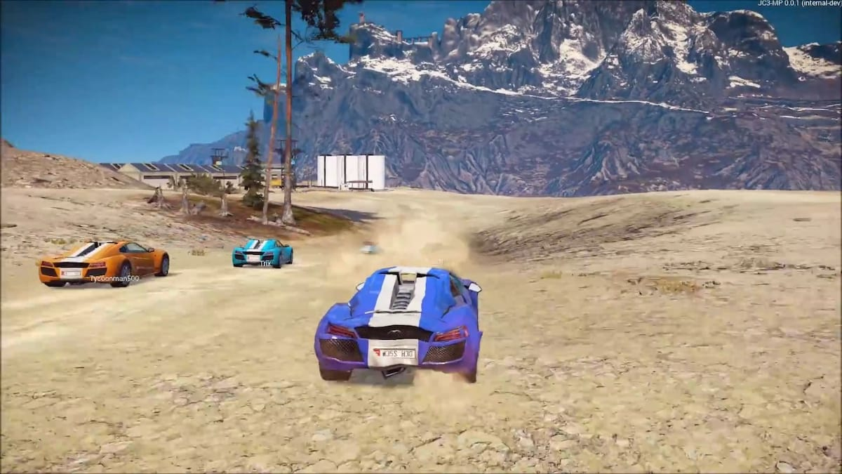 Just Cause 3 Now Has Multiplayer, Heres How To Get It 18471UNILAD imageoptim 7
