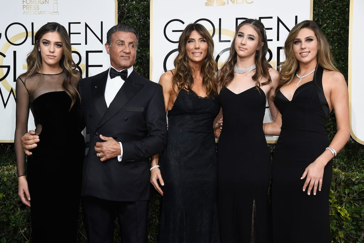 18838UNILAD imageoptim GettyImages 631253852 Sylvester Stallone's Daughters Were The Butt Of An Awkward Anal Joke