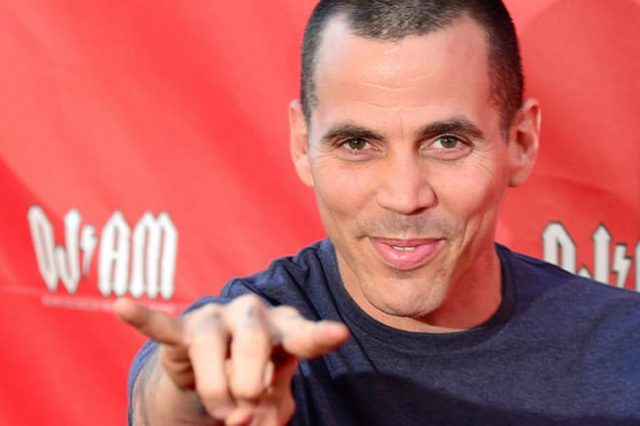 What The Hell Happened To Jackass's Steve-O?