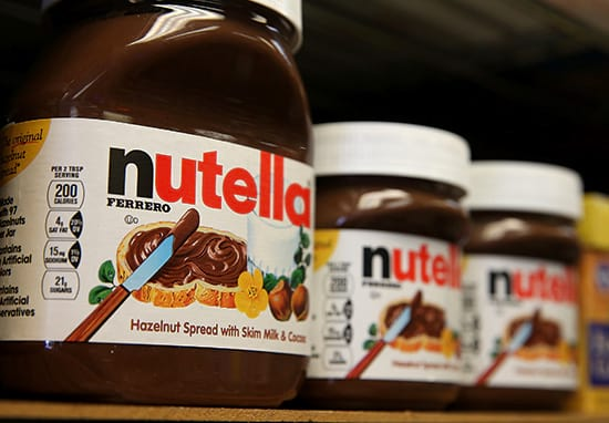 Nutella 'Could Cause Cancer': Here's What You Need To Know