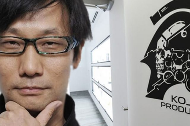 Inside Kojima Production's Awesome New Office