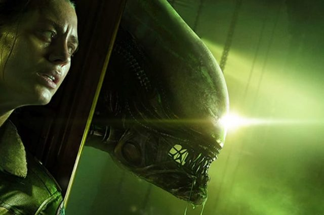 An Official Alien VR Game Is Coming
