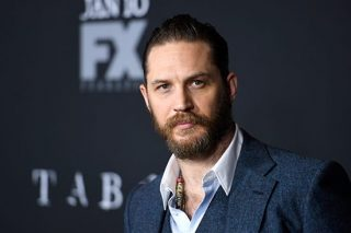 Tom Hardy 'Confirms' He Wants To Play James Bond