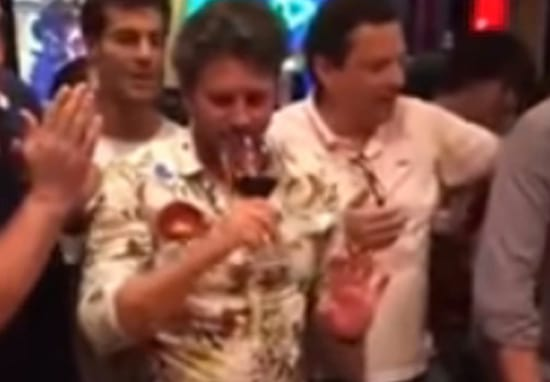 Gambler Wins Millions On Single Spin With Crazy Roulette Bet