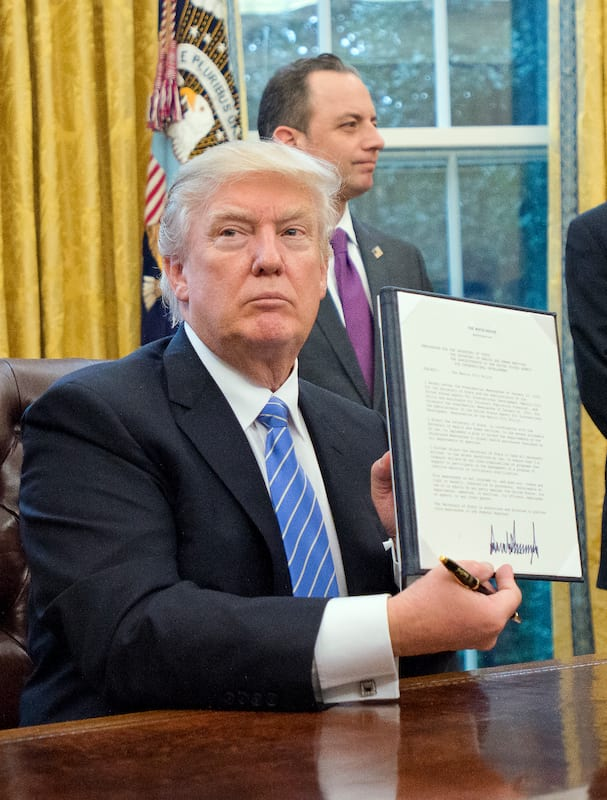 32034UNILAD imageoptim GettyImages 632489932 Donald Trump Signs Anti Abortion Executive Order Surrounded By Men