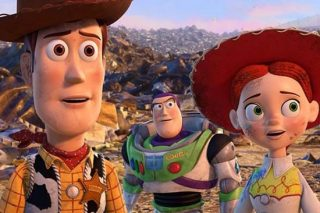Disney Reveals How Every Pixar Film Is Connected