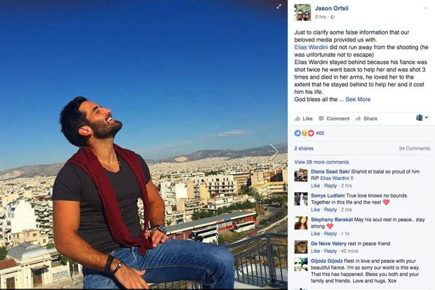 3507UNILAD imageoptim reina attack 770628 Istanbul Nightclub Victim Predicted Own Death In Chilling Facebook Post