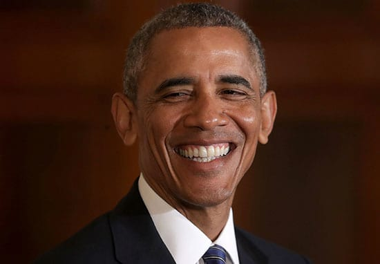 Obama Set To Make Absolutely Insane Amount Of Money From Book Deal