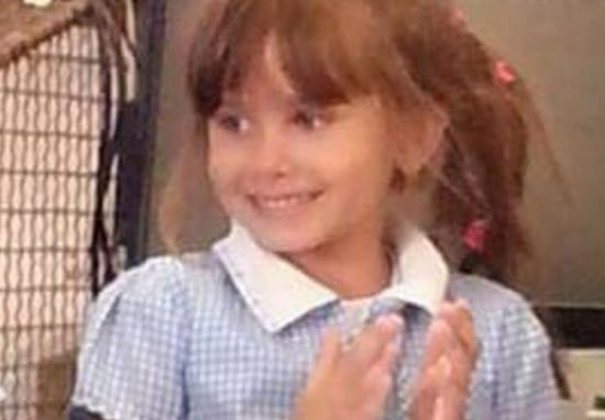 Teenage Girl Charged With Cutting Throat Of 7-Year-Old Katie Rough