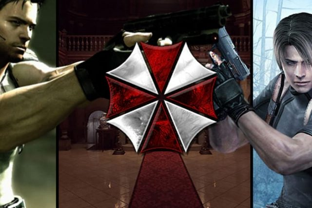 Resident Evil: The Story So Far (For Dummies)