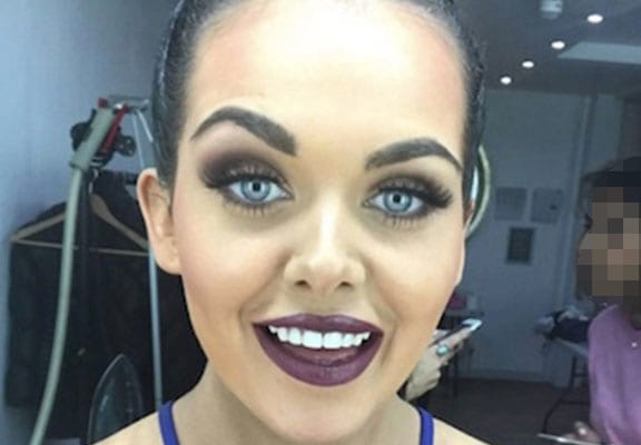 Scarlett Moffatt Fans Beg Her Not To Lose Any More Weight After Latest Instagram Post