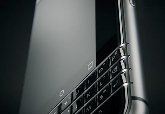 New BlackBerry To Be Released This Year, Here's What It'll Look Like