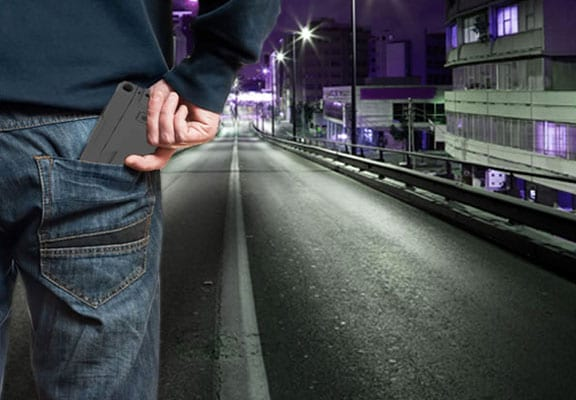 You Can Now Buy A Gun That Looks Like An iPhone